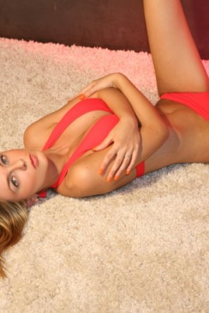 Ana-bella transsexual escorts Lewes UK